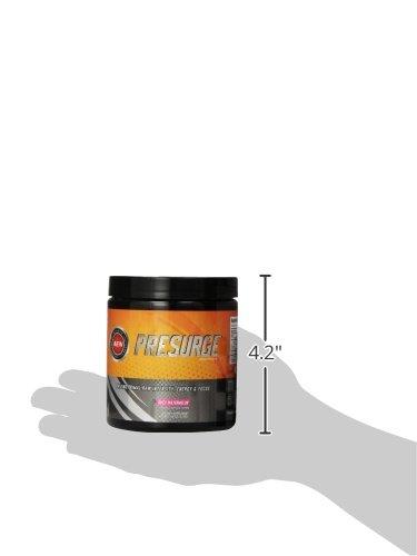 Athletic Edge Nutrition Presurge Pre-Workout Supplement, Juicy Watermelon,210gram