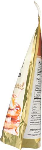Stackd Nutrition, Mix Pancake Protein Banana Caramel, 16 Ounce