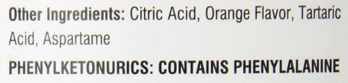 Health Plus Colon Cleanse, Orange Flavor, 12 Ounce