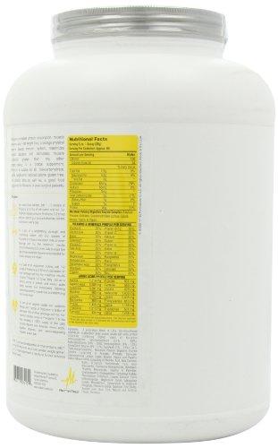 Metabolic Nutrition Protizyme, Banana, 5 Pound