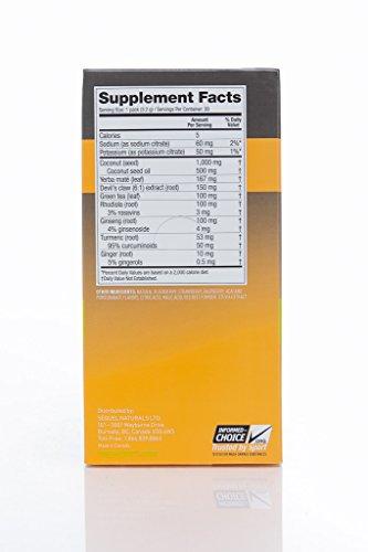 Vega Sport Pre-Workout Sugar-Free Energizer Acai Berry (0.11oz, 30 Count) - Vegan, Keto-Friendly, Gluten Free, Sugar Free, All Natural, Pre Workout Powder, Non GMO