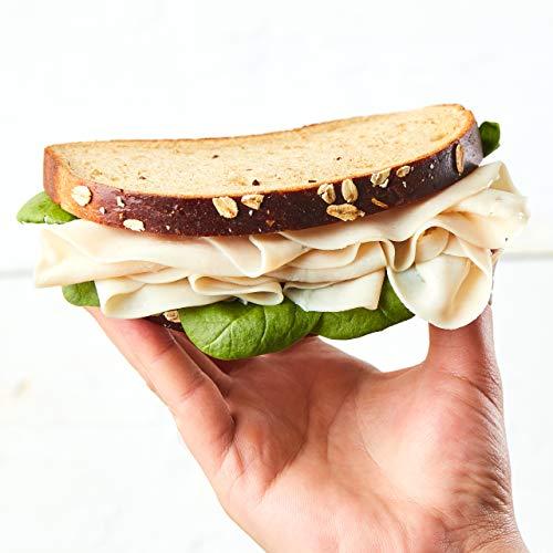 P28, Bread High Protein WW, 25 Ounce