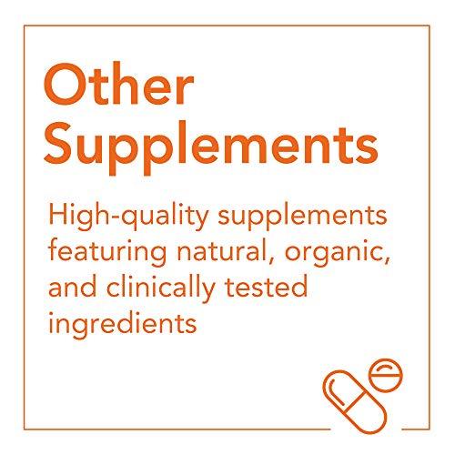NOW Supplements, DMAE (Dimethylaminoethanol) 250 mg, Healthy Brain Function*, 100 Veg Capsules