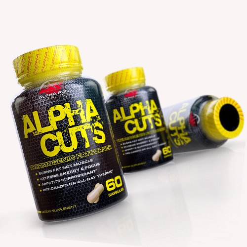 Alpha Cuts Capsules New, Best Keto Fat Burner, Weight Loss, Pre Workout, Alpha Lipoic Acid, Best Fat Burner, Alpha Pro Nutrition, Capsules