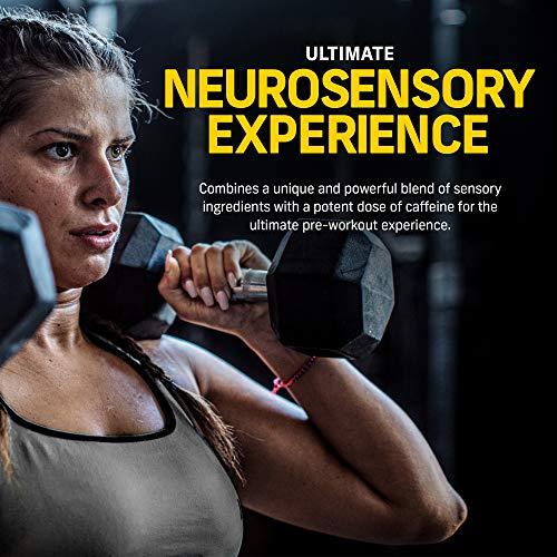 MuscleTech Vapor X5 Next Gen Pre Workout Powder & Weight Loss Supplement, Explosive Energy & Advanced Weight Loss, Strawberry Limeade, 30 Servings,6.50 Ounce,Pack of 1