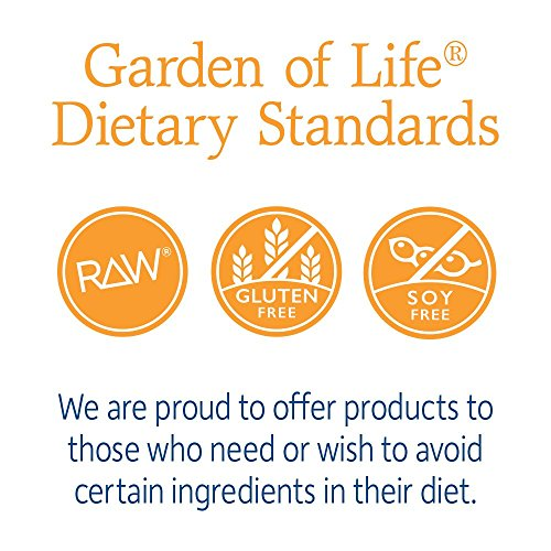 Garden of Life - RAW Probiotics Ultimate Care - 30 Vegetarian Capsules (Shipped Cold.)