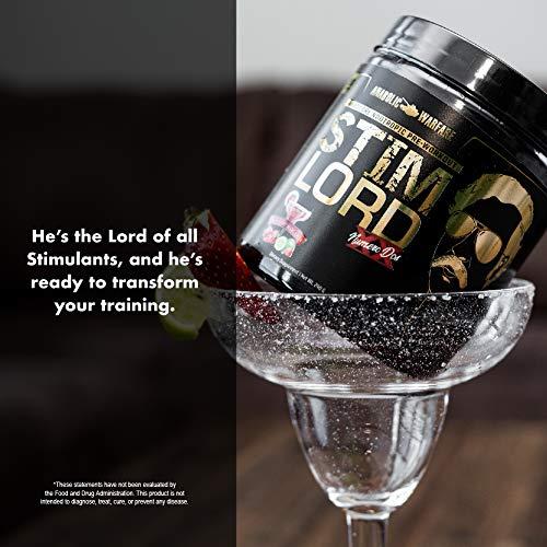 Stim Lord Numero Dos by Anabolic Warfare - Jungle Juice