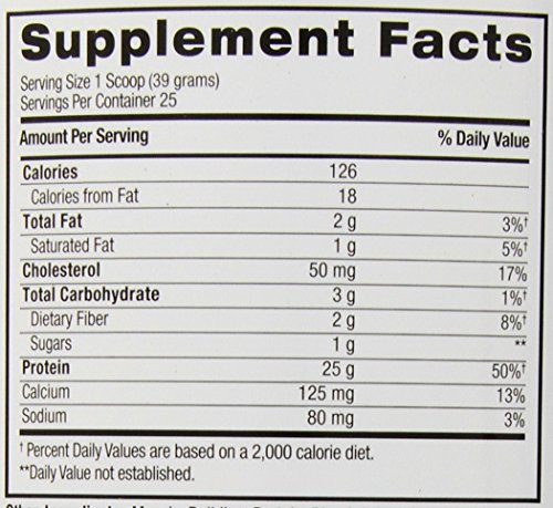 BPI Sports Whey-HD Ultra Premium Whey Protein Powder, Strawberry Cake, 2 Pound
