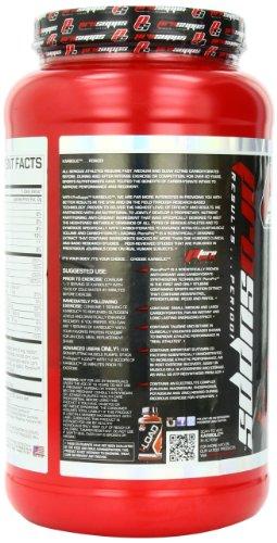 Pro Supps Karbolic Diet Supplement, Unflavored, 2.2 Pound