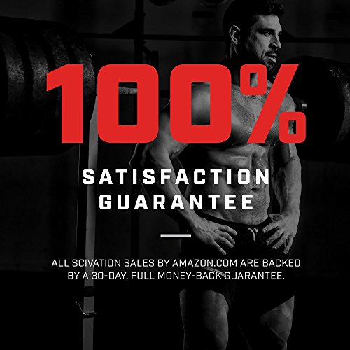 Scivation Xtend Go Amino Energy BCAA Powder for Pre Workout or Anytime Energy, BCAAs, Fruit Punch, 30 Servings