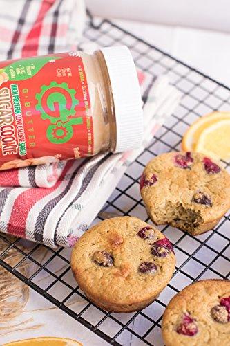 G Butter Sugar Cookie