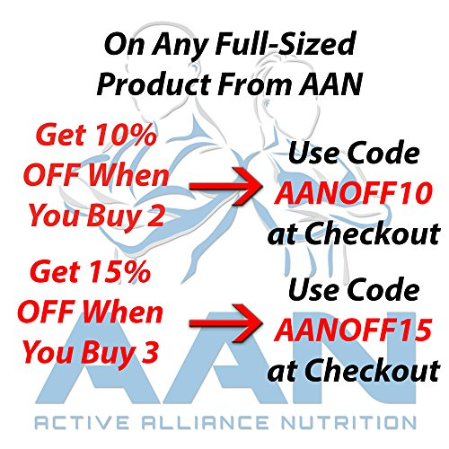 AAN Whey Protein Isolate - Fat Free, Low Carb (4lbs Vanilla Pound Cake)