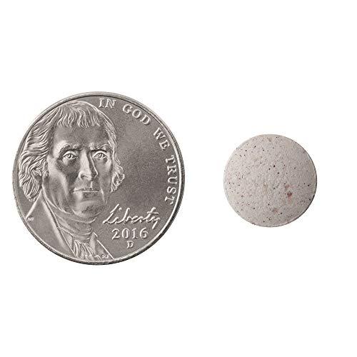Natrol Advanced Melatonin Calm Sleep, Fast Dissolve Tablets, Strawberry flavor, 60 Count(Packaging May Vary)
