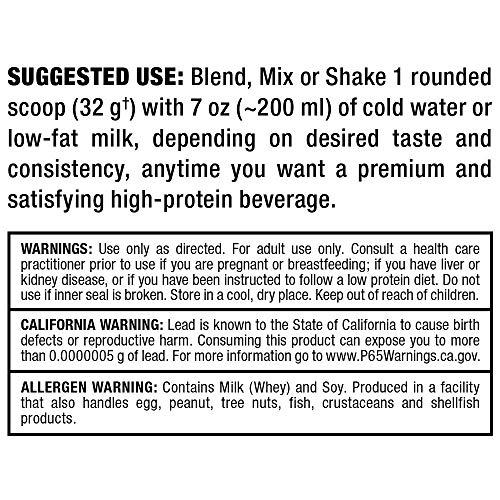 Allmax Nutrition Allwhey Gold Protein Chocolate -- 5 lbs